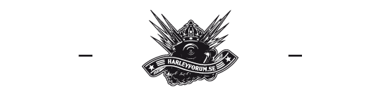 Harleyforum.se - Sveriges största forum för Harley-Davidson & Custom - Powered by vBulletin
